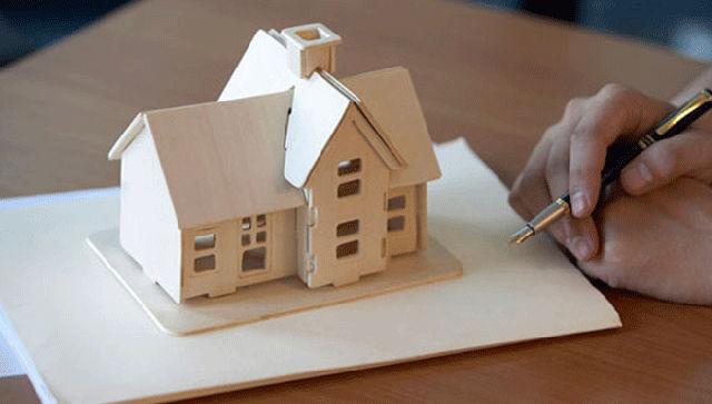 警惕:银行房屋抵押贷款业务或将成直线下降