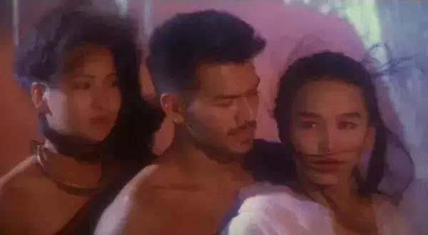 69撸综合情色网_1991年参演情色片《聊斋艳谭Ⅱ之五通神》,不过没有陈加玲漂亮,据说