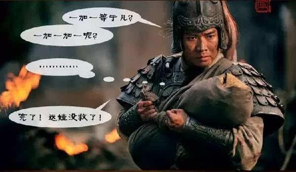 三国蜀汉是个有国家的军队,阿斗乐不思蜀另有原因图片