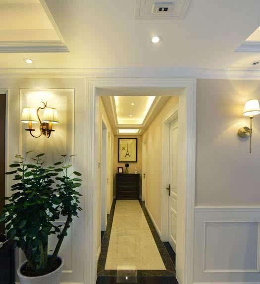 这就是我家新房的全部,希望能对您家的装修提供点点的经验!