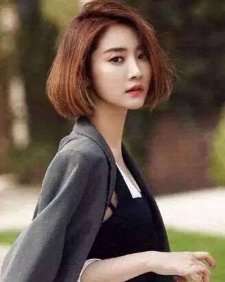 《她很漂亮》短发女神高俊熙换新发型,差点丑哭图片