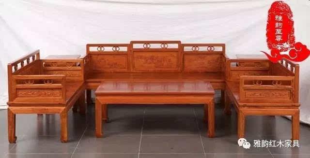 红木家具为什么值得收藏,雅韵红木