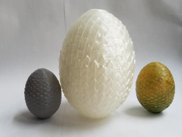 打印thinkercad软件v软件了这个龙蛋3d通过图标.a软件模型的绘制图片