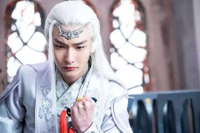 双世宠妃 虐心来袭, 王爷 王瑞昌不要太催泪