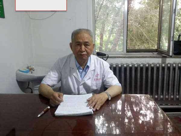 黄山市交警支队张树生_图为中国中医科学院 张树生研究员