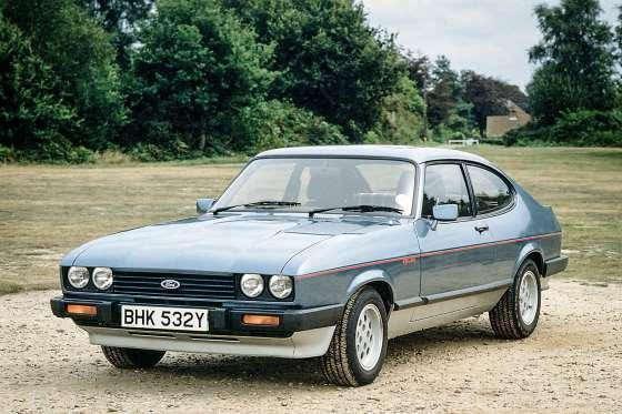 英媒autocar选出最佳福特车型 核能概念上榜