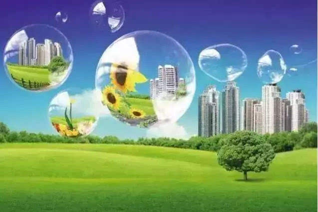 双重利好勾勒万亿市场 水环境治理产业持续绽放