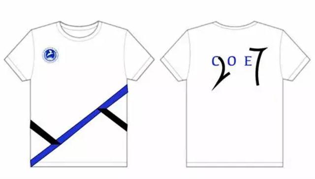 毕业文化衫创意设计图案与素材整理!【t社】