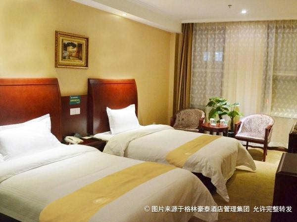 格林豪泰晋中市平遥古城城南快捷酒店喜迎开业
