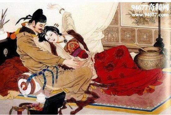 安史之乱是谁发动,安禄山和史思明叛变赐死杨贵妃