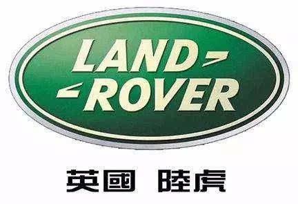 汽车商标图案大全名字