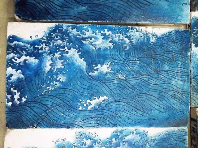 预告| 他们以数千张泥版画,制作出媲美《大鱼海棠》的