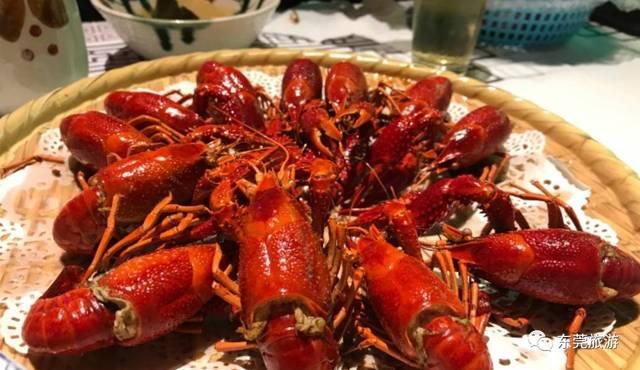 蒜香,油焖,十三香,麻辣大虾等等口味图片