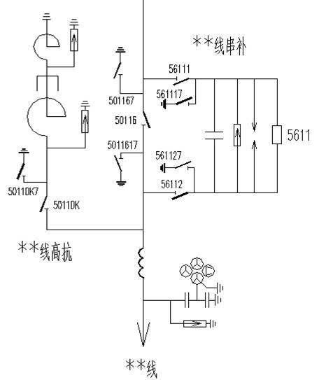 这是串联电容器调压的一个显著优点.但对负荷功率因数高(cosφ>0.