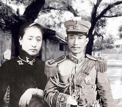 民国时期最美女土匪,张学良暗恋过她,做了那么多好事却被枪毙了图片