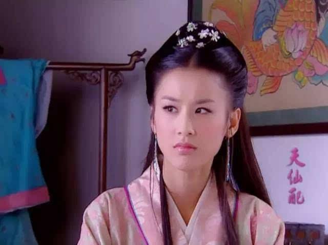 日韩av无码内射中出_2005年到2010年,这几年出演了不少影视剧,和杨子在《天仙配》中出演