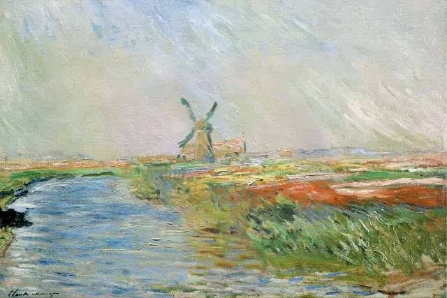 《荷兰风车》系列