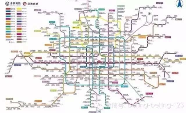 地铁规划至2025年项目招标啦