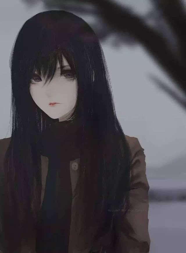 soraaoi无码种子_画师·赏析|aoi ogata 暗黑系画风