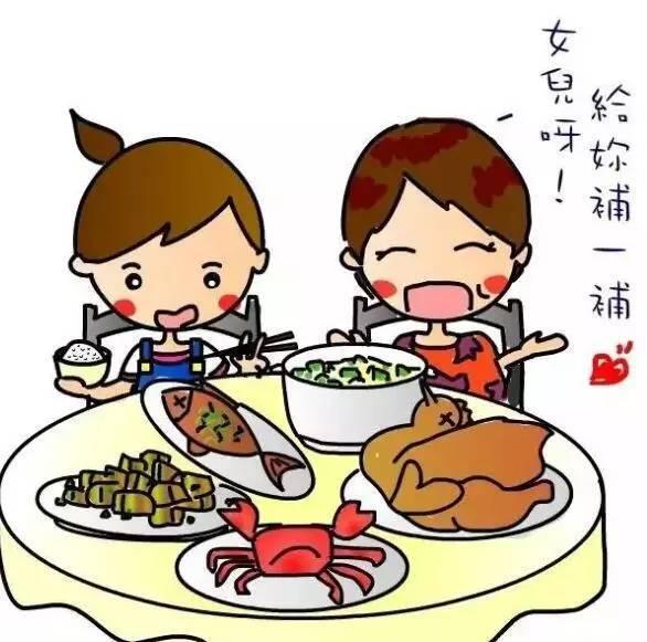 孩子这几天不好好吃饭,大便也很干燥,感觉是便秘了,请问治疗方法有图片