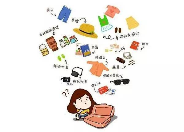 新生特辑(九)丨入学必备物品清单