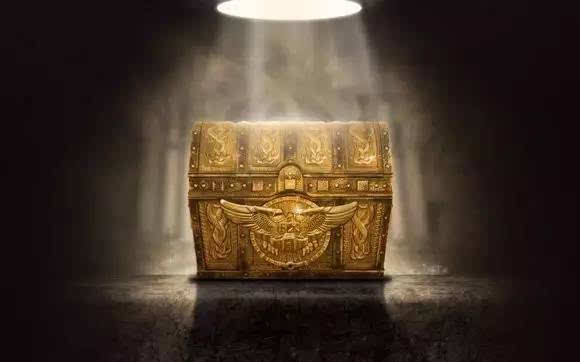 寻找宝箱:莫干山1932营地里面藏着一个神秘的宝箱,宝箱里面有大量的