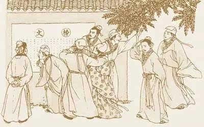 唐宋八大家之一的苏洵也未能高中.
