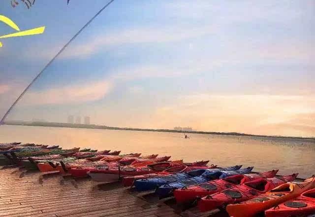 虽然皮划艇算是潜水体育waihekeisland休闲皮划艇图片