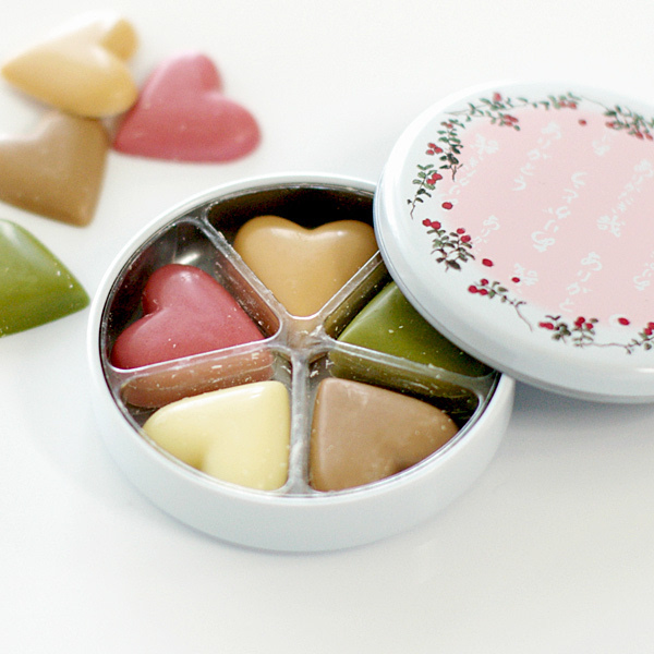 玻璃球浑浊能治愈_听说吃甜食能让心情变美丽~治愈心灵的北海道小零食