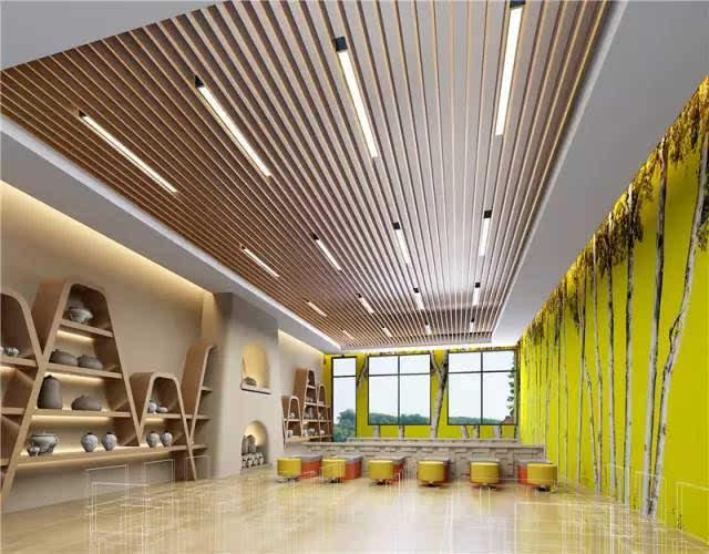 图书馆,室内游泳池,学生diy创新教室,学生实践厨房,武术馆,舞蹈厅