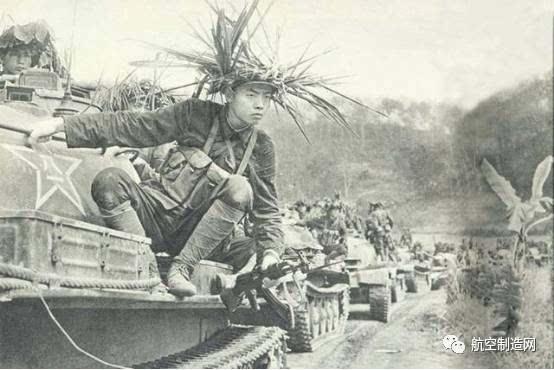 1962年中印战争_1962年中印战争武器对比——新中国武器工业与二战英军遗留装备的较量