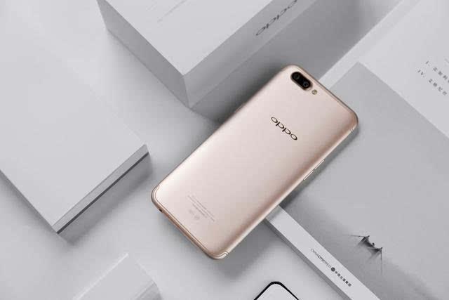 oppo r11仅在台湾上市一个月,就成最热销安卓手机