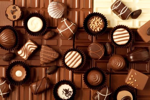 diy巧克力制作_巧克力diy 制作属于自己的甜蜜 除了绚烂的玫瑰 和丝滑的巧克力 现场