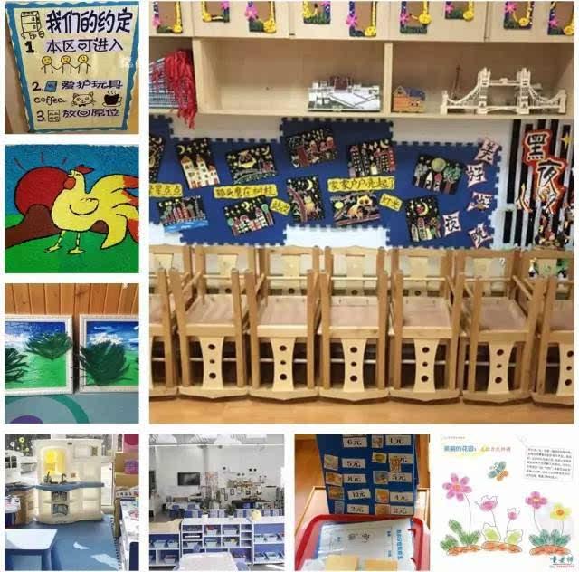 区域活动设计 17.幼儿园区域与环境精选,18.幼儿园宣传栏布置 19.图片