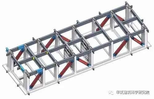 装配式钢结构+bim技术在高层住宅建筑中的应用