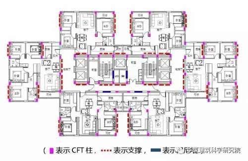 装配式钢结构 bim技术在高层住宅建筑中的应用