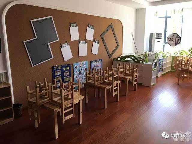 """依托""""东乡文化""""打造""""中国风""""的陈武中心幼儿园图片"""