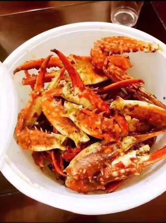 大花虾的做法大全图解