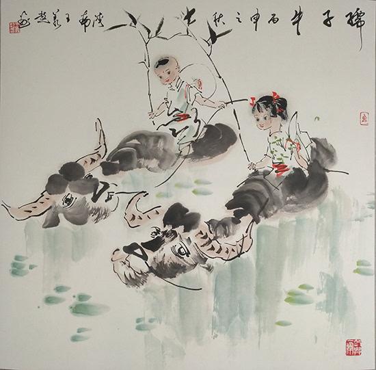 王义超先生: 尊重传统 雅俗共赏是最高境界