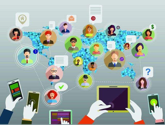 商业资讯_及时获得商业信息,进行商务拓展:通过在商务社交平台发布商业供需