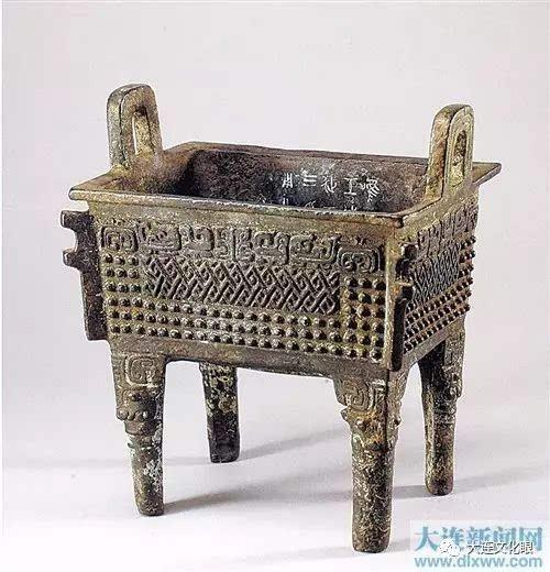 这些古器物均具有重要的学术价值与历史价值,其所藏青铜器大多带有