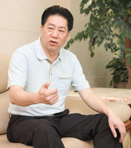 杨启昭 是广东榕泰 原董事长,公司创始人 广东榕泰(600589)公司简介
