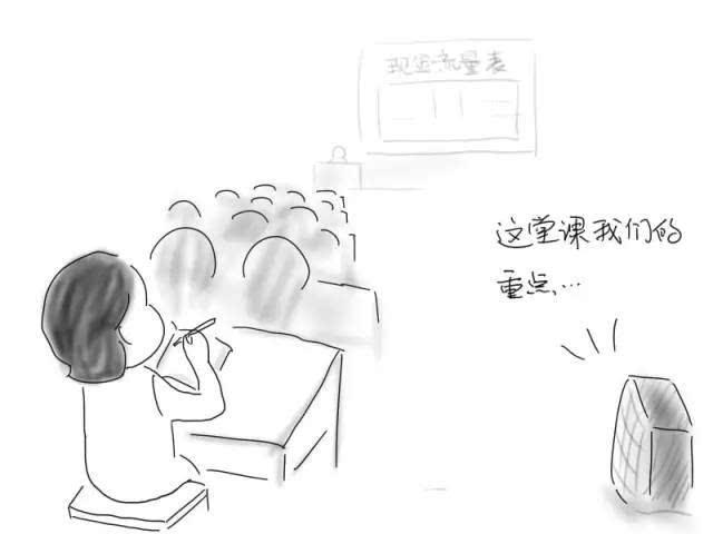 三尺讲台育桃李,一支粉笔写春秋!老师,您辛苦了!图片