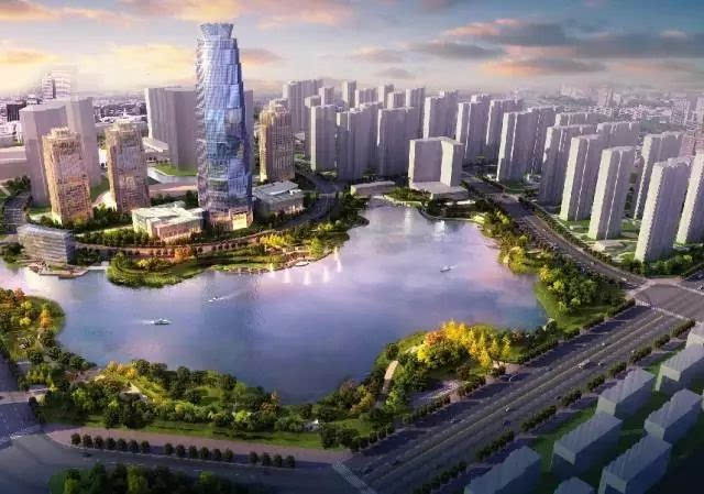 """2017年,安阳市规划实施190个园林绿化项目,重点实施""""两廊(京港澳高速"""