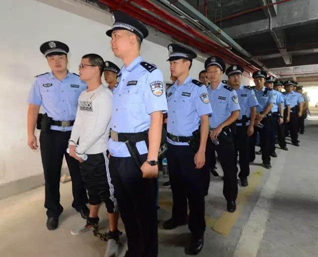 9月12日至9月15日,赣州市中级人民法院在于都县人民法院一楼审判庭