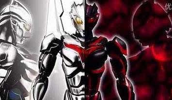 因黑暗扎基过去强大,奈克瑟斯不敌对手,最终变身成诺亚奥特曼将其打败