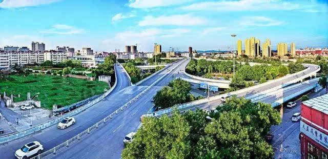 淮北城市总体规划出炉,20年后将会是这样!