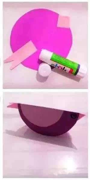 手工制作圆形怎么剪