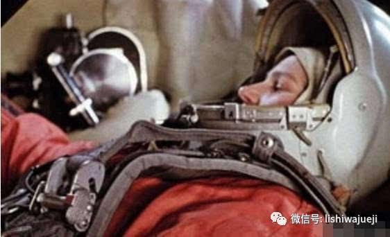 诡异事件:女宇航员在太空中集体怀孕,外星人干的