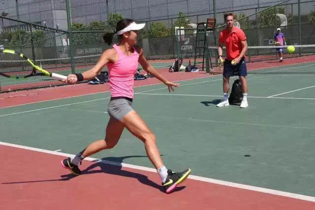 廊坊超达网球围棋国际冬季特训营v网球啦-体育频道唐朝白子学校先行图片